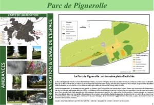 Parc de Pignerolle