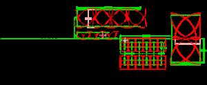 Plan réseau + irrigation